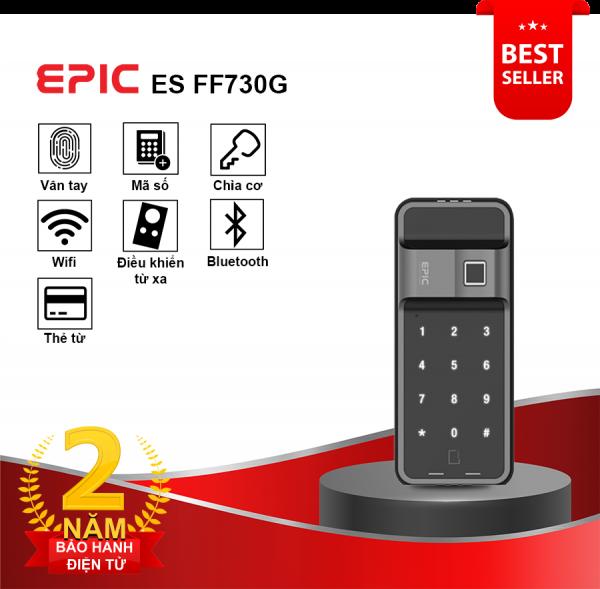 Epic FF730G - Vibra khóa hàn quốc