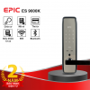 Khóa vân tay Epic 9000k-logo