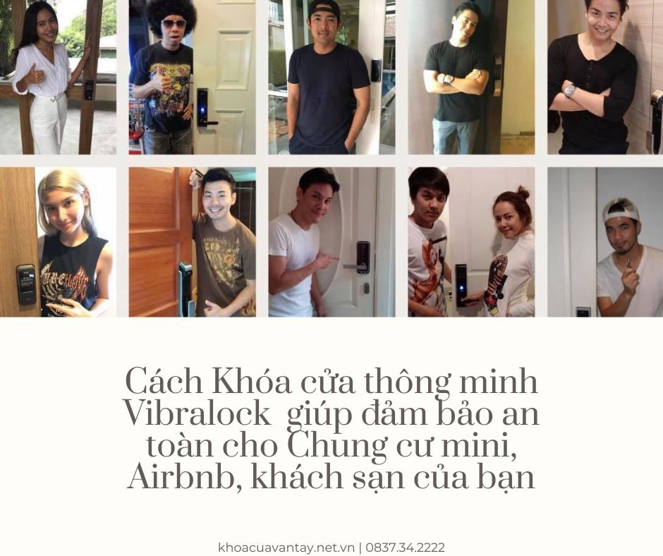 khoacuathongminh- baove- airbnb homestay-ksanmini