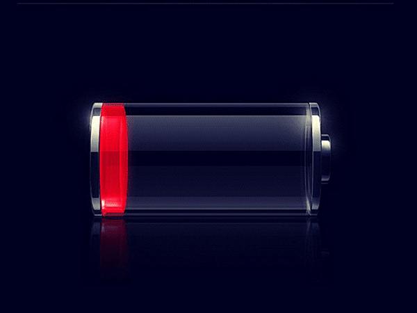 khóa điện tử hết pin